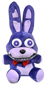 Плюшена играчка Five Nights at Freddy's, Series 2 Bonnie, 13 x 20 см