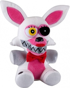 Плюшена играчка Five Nights at Freddy's, Series 2 Mangle, 13 x 20 см