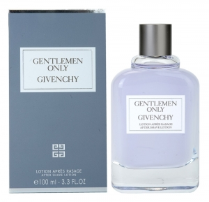 Тоалетна вода Givenchy Gentlemen Only за мъже, 100 мл