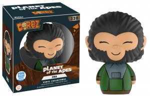 Фигурка Funko Dorbz: Planet Of The Apes - Zira #330, Vinyl Figure