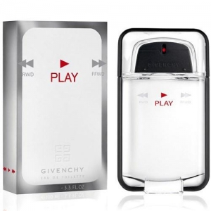 Тоалетна вода Givenchy Play за мъже, 100 мл