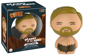 Фигурка Funko Dorbz: Planet Of The Apes - George Taylor #328, Vinyl Figure