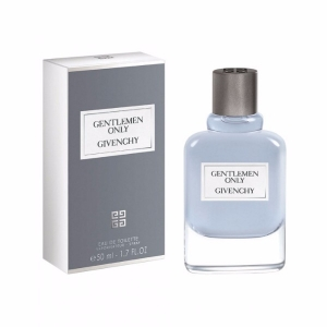 Тоалетна вода Givenchy Gentlemen Only за мъже, 50 мл