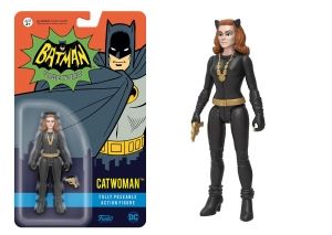 Екшън фигурa Funko Pop Heroes : Batman 66 – Catwoman